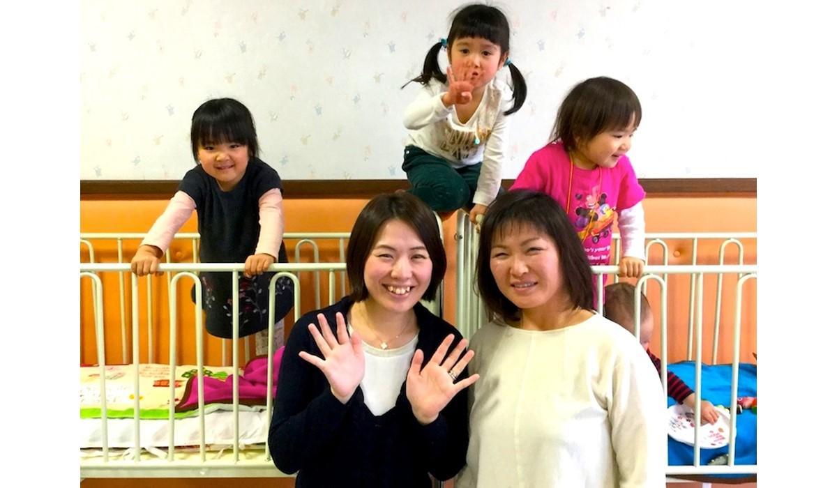 渋谷の子ども